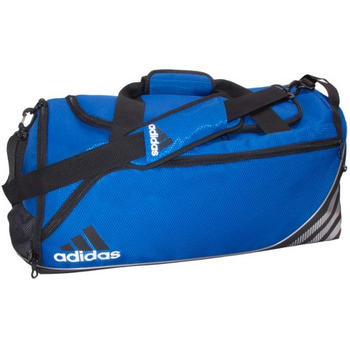 adidas Team Speed Duffel Small Bags - Cobalt