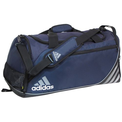 adidas Team Speed Duffel Small Bags - Collegiate Navy