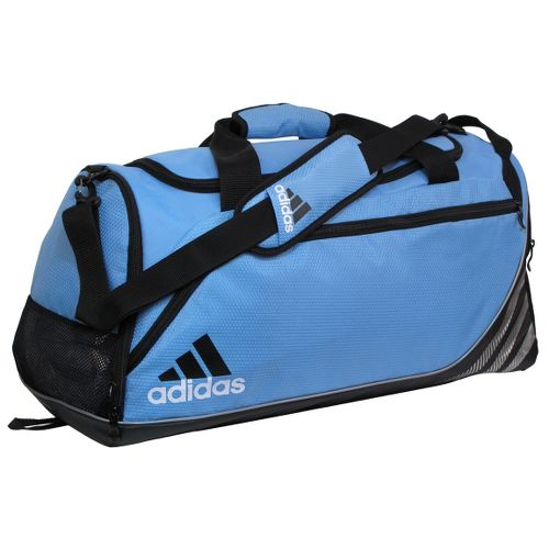 adidas Team Speed Duffel Small Bags - Collegiate Light Blue