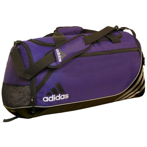 adidas Team Speed Duffel Small Bags - Collegiate Purple