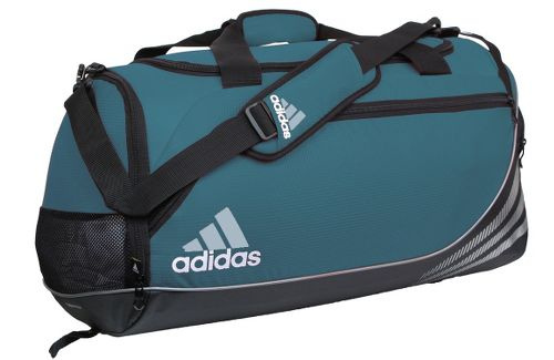adidas Team Speed Duffel Small Bags - Forest