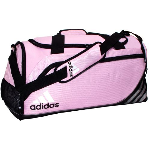 adidas Team Speed Duffel Small Bags - Intense Pink