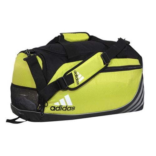adidas Team Speed Duffel Small Bags - Lab Lime