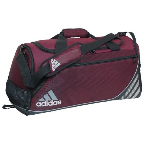 adidas Team Speed Duffel Small Bags - Light Maroon