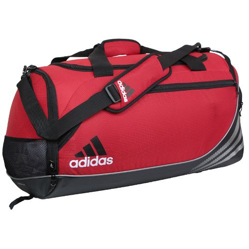 adidas Team Speed Duffel Small Bags - University Red