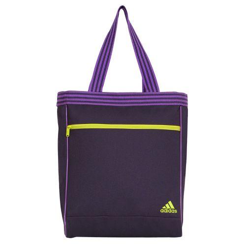 Womens adidas Studio Club Bag - Dark Violet/Ultra Purple