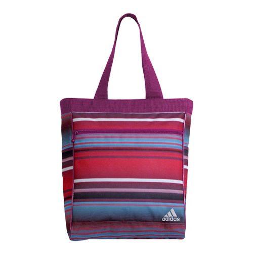 Womens adidas Studio Club Bag - Spuds Print/Urban Sky