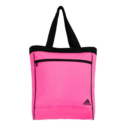 Womens adidas Studio Club Bag - Ultra Pop/Black