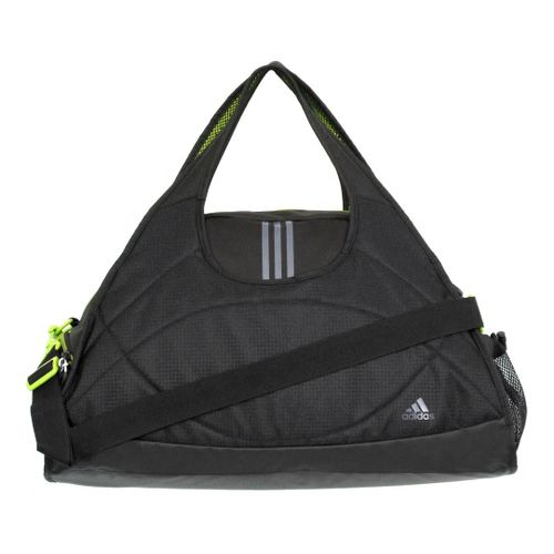 Womens adidas Ultimate Club Bag - Black/Electricity