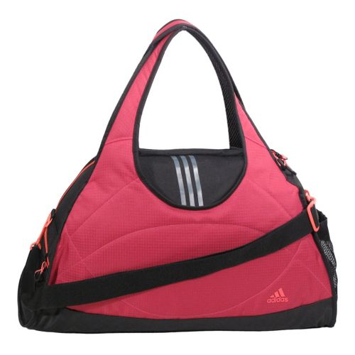 Womens adidas Ultimate Club Bag - Blast Pink/Red Zest