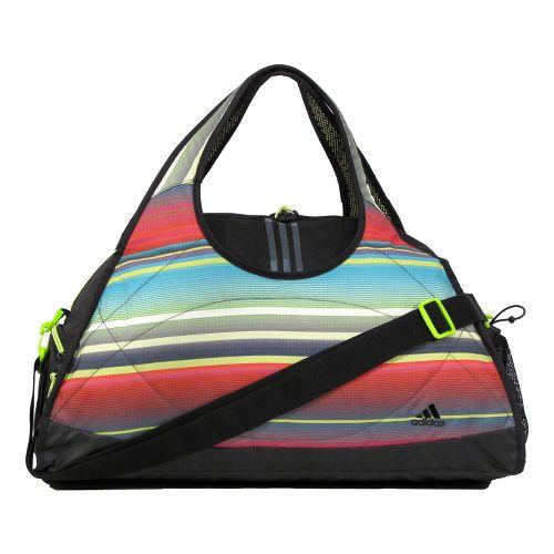 Womens adidas Ultimate Club Bag - Siete Stripe