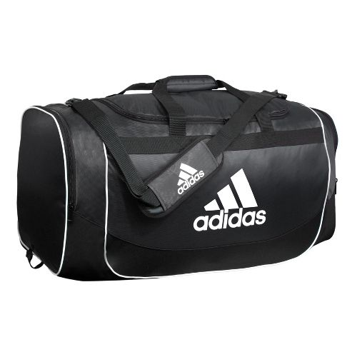 adidas Defender Duffel Large Bags - Black