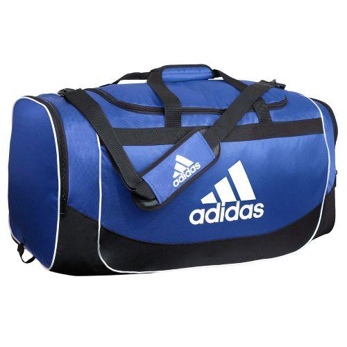 adidas Defender Duffel Large Bags - Cobalt