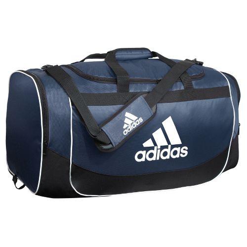 adidas Defender Duffel Large Bags - Collegiate Navy