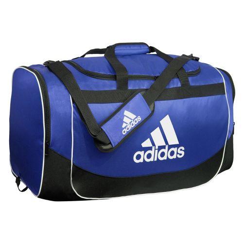 adidas Defender Duffel Medium Bags - Cobalt