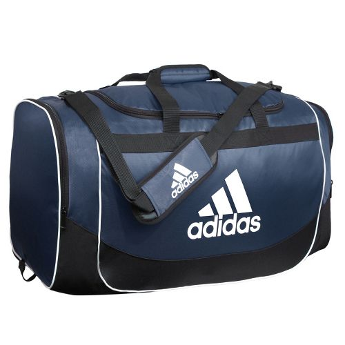 adidas Defender Duffel Medium Bags - Collegiate Navy