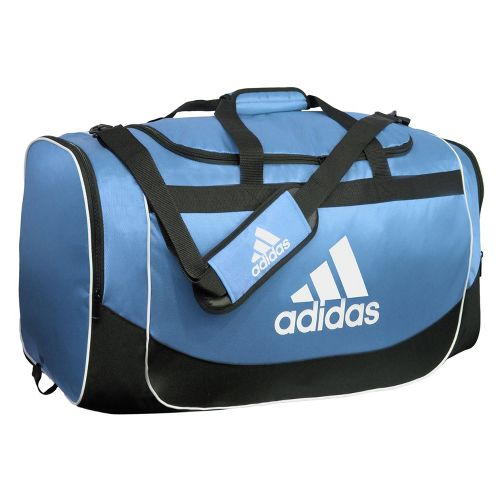 adidas Defender Duffel Medium Bags - Collegiate Light Blue