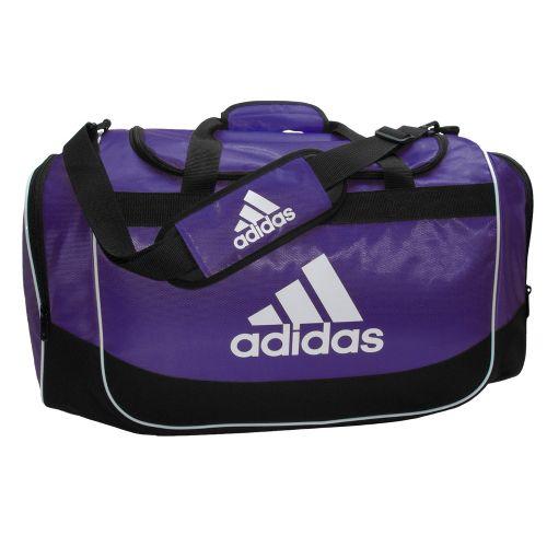 adidas Defender Duffel Medium Bags - Collegiate Purple