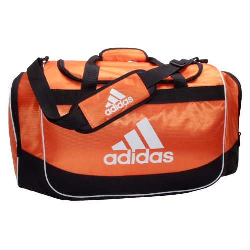 adidas Defender Duffel Medium Bags - Team Orange