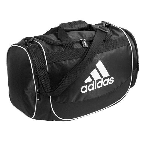 adidas Defender Duffel Small Bags - Black