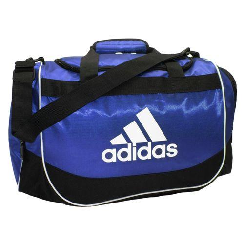 adidas Defender Duffel Small Bags - Cobalt