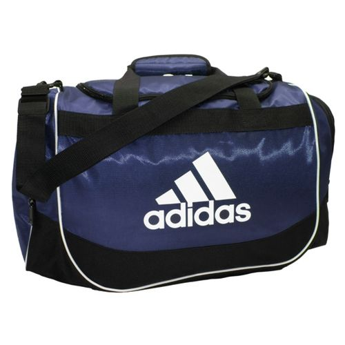 adidas Defender Duffel Small Bags - Collegiate Navy
