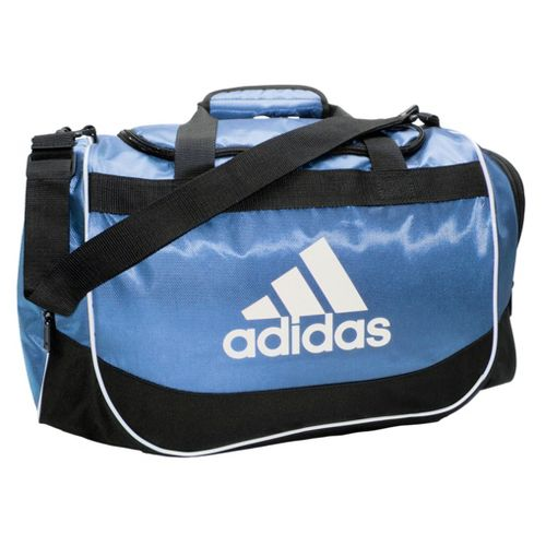 adidas Defender Duffel Small Bags - Collegiate Light Blue
