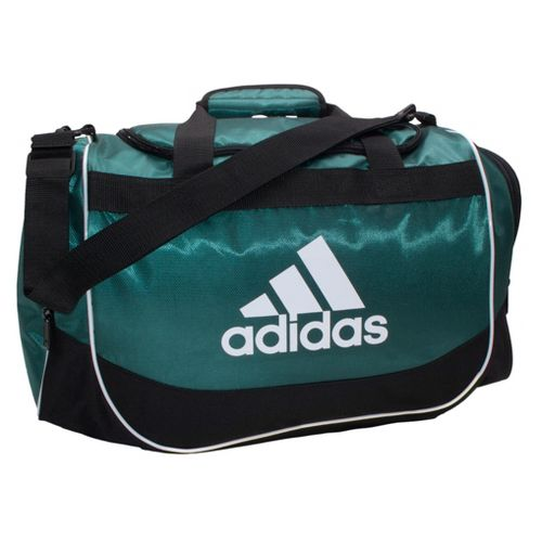 adidas Defender Duffel Small Bags - Forest