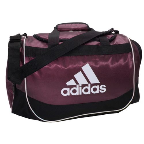 adidas Defender Duffel Small Bags - Light Maroon