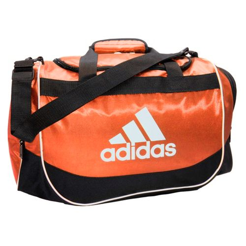 adidas Defender Duffel Small Bags - Team Orange