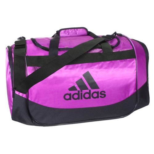 adidas Defender Duffel Small Bags - Ultra Purple