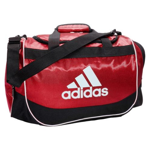 adidas Defender Duffel Small Bags - University Red