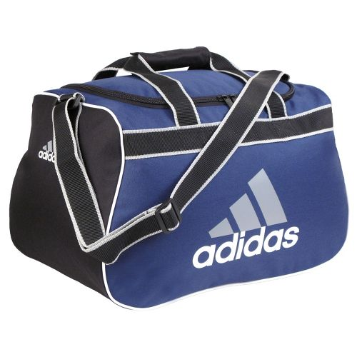 adidas Diablo Small Duffel Bags - Real Navy/Black