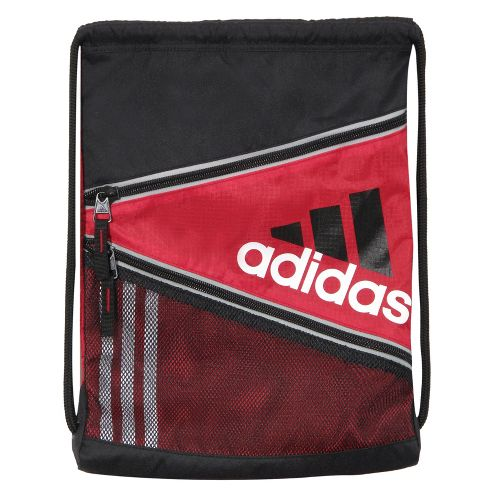adidas Closer Sackpack Bags - University Red