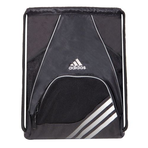 adidas Team Speed Sackpack Bags - Black