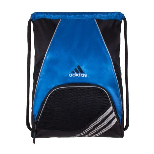 adidas Team Speed Sackpack Bags - Cobalt