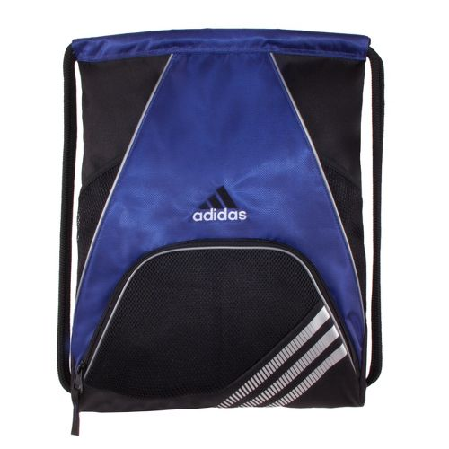 adidas Team Speed Sackpack Bags - Collegiate Navy