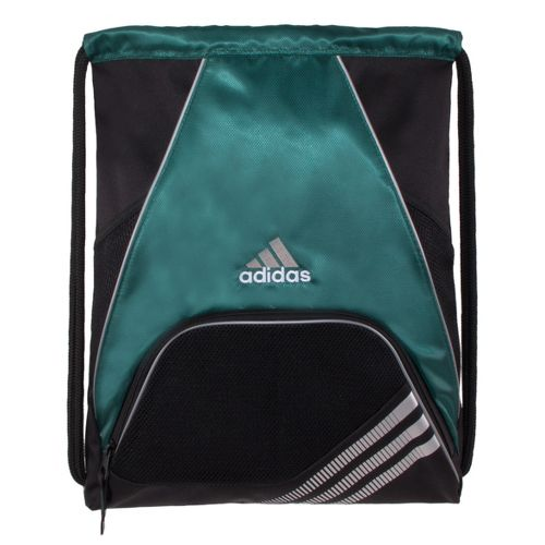 adidas Team Speed Sackpack Bags - Forest