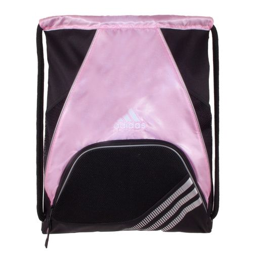 adidas Team Speed Sackpack Bags - Gala Pink