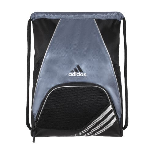 adidas Team Speed Sackpack Bags - Lead