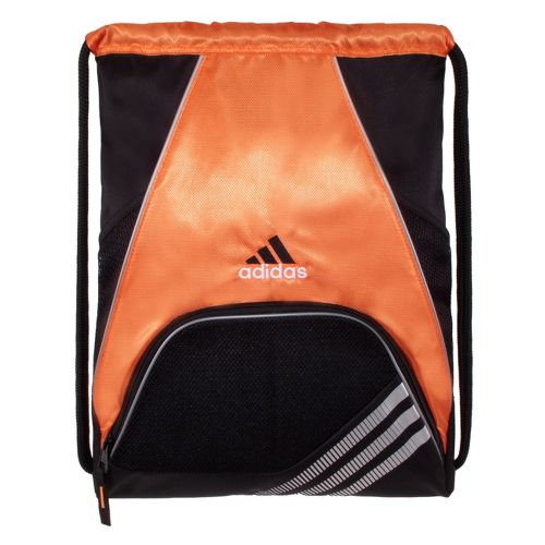 adidas Team Speed Sackpack Bags - Team Orange