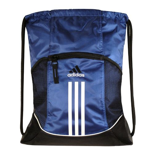 adidas Alliance Sport Sackpack Bags - Cobalt
