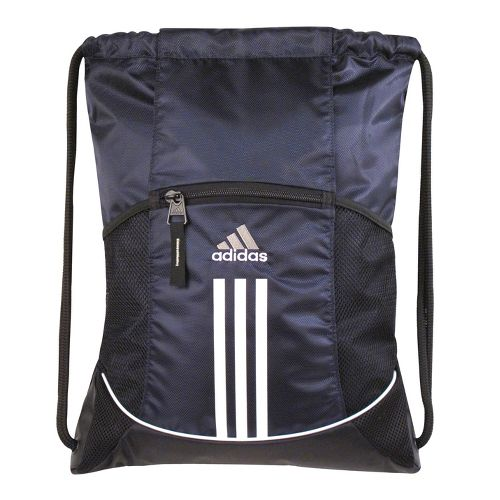 adidas Alliance Sport Sackpack Bags - Collegiate Navy