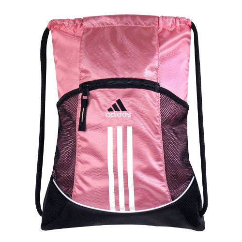 adidas Alliance Sport Sackpack Bags - Gala Pink