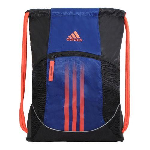 adidas Alliance Sport Sackpack Bags - Hero Ink/Inferno