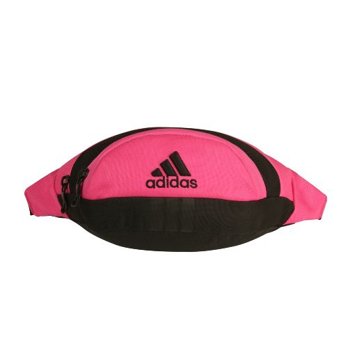 adidas Rand Waist Pack Bags - Bloom/Black