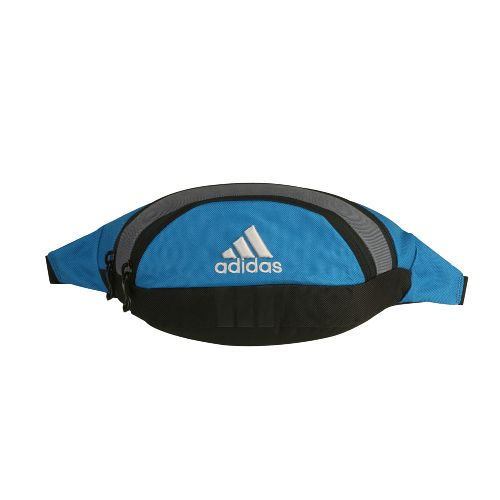 adidas Rand Waist Pack Bags - State Blue/Thunder Grey