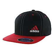 Mens adidas Eagle Flex Fit Cap Headwear