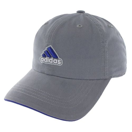 Womens adidas Sol Cap Headwear - Tech Grey/Blast Purple