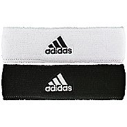 adidas Interval Reversible Headband Headwear